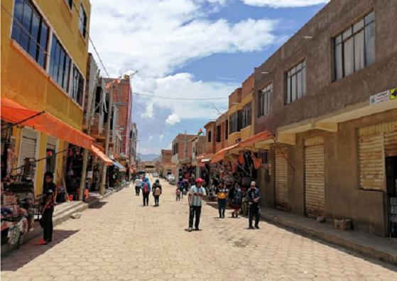 Capis Villa Charcas anuncia racionamiento del agua en tiempo seco