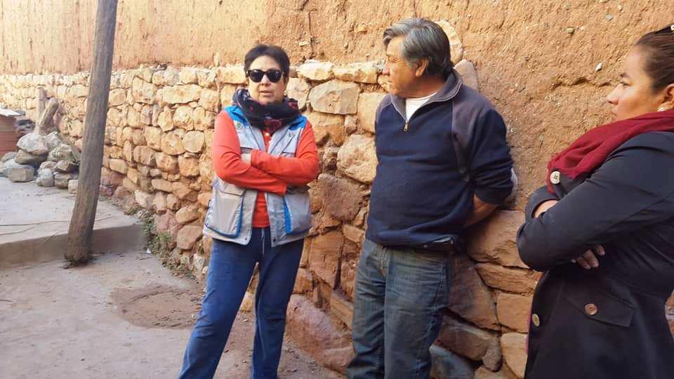 Cintis: Levantan información turística para formular plan quinquenal