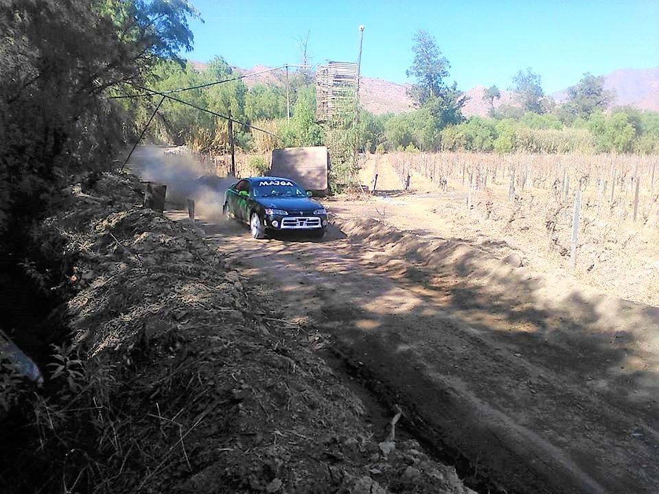 Circuito de San Pedro apunta a convertirse en una prueba nacional