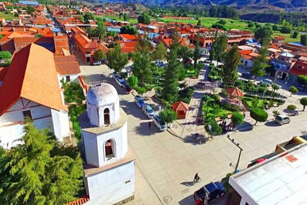 Concejo elige a Modesto Iporre como nuevo alcalde de San Lucas