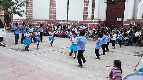 Concurso de villancicos abre la tradicional Navidad en Camargo