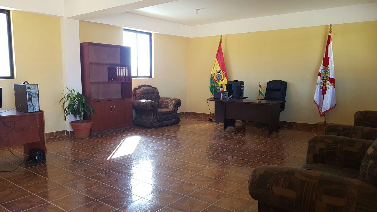 Confirman funcionamiento del ITESVI a partir de 2018 en Villa Charcas