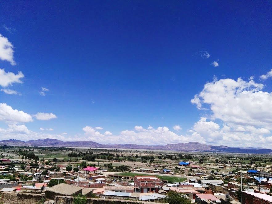 Culpina celebra 57 años como secciòn municipal de la provincia Sud Cinti