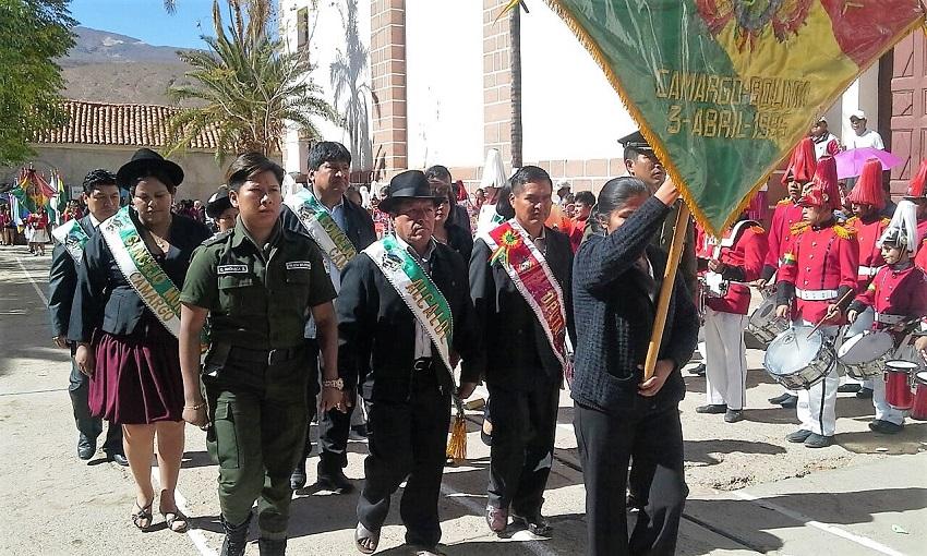 Declaran héroe nacional a Vicente Camargo después de 201 años de su muerte