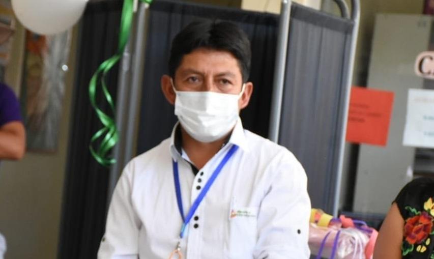 Diputado de los Cintis pide encontrar al o los asesinos de Humberto