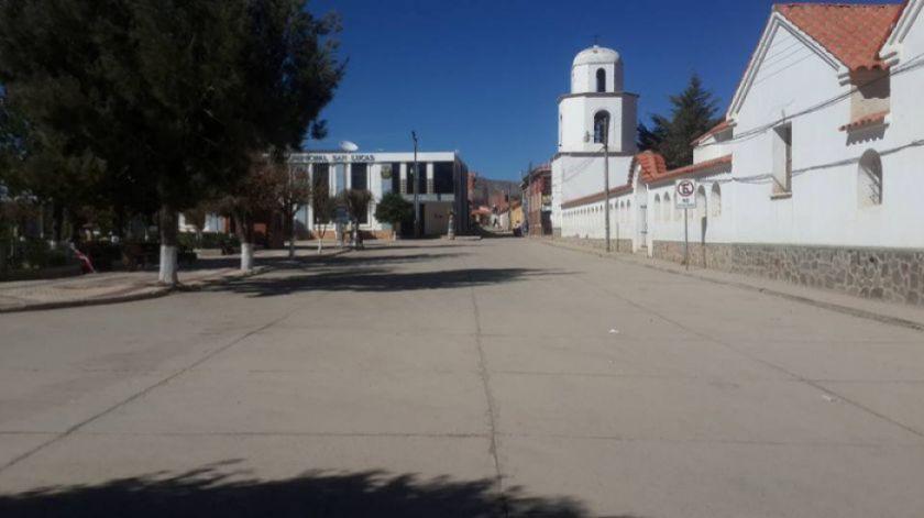 En San Lucas, el registro de contagios por covid-19 genera dudas