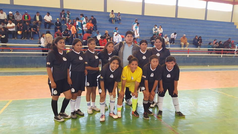 Federación, Las Carreras, San Lucas, Villa Charcas, Incahuasi, Villa Abecia y Camargo pasan a semifinales