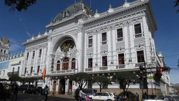 Gobernación: Incahuasi y Culpina solucionarán límites por referéndum