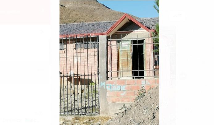 Incahuasi: Aislados de covid-19 aseguran que no salen del albergue