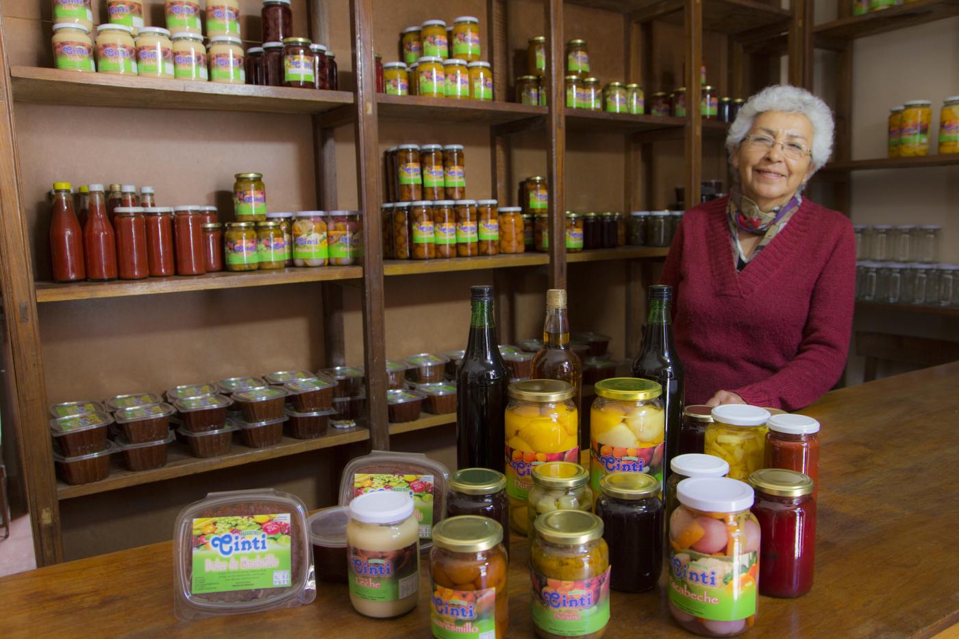 Llaman a registrar productos de los Cintis para acceder al sello hecho en Bolivia