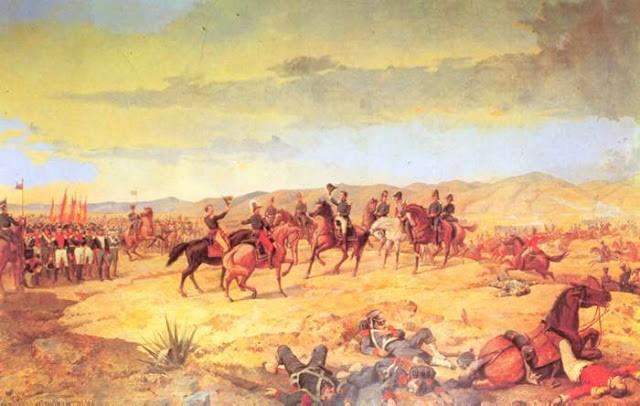 Masacre en el Valle de Cinti