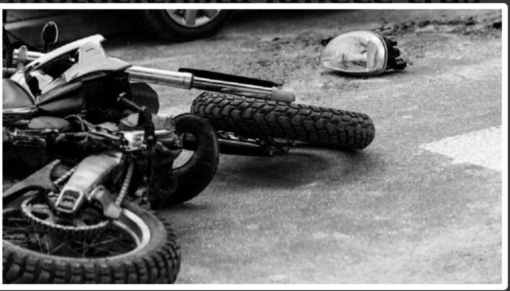 Motociclista muere al colisionar con un trufi en Villa Charcas