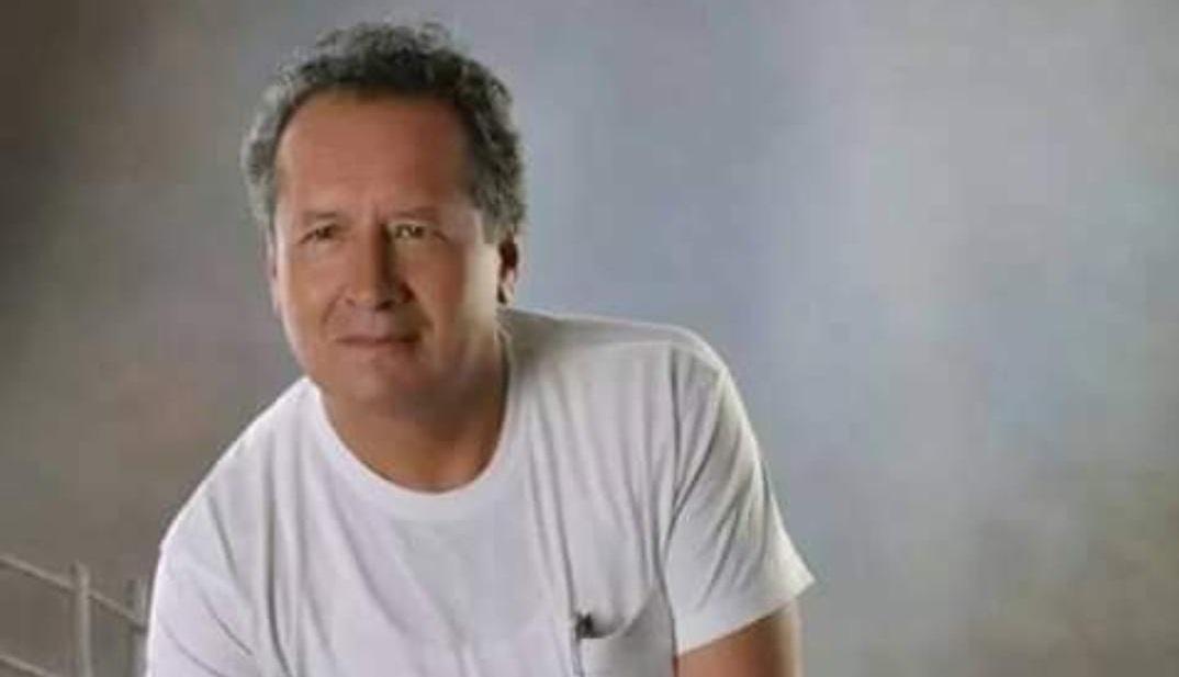 Muere José Antonio Mariscal, la voz que le cantó a Camargo