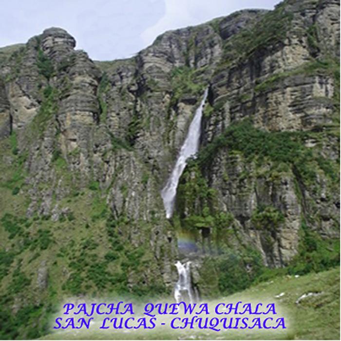 Pajcha Qhewa Chala de San Lucas,  maravilla de Chuquisaca a conocer