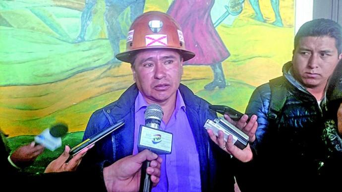 San Lucas elige a Cinteño Tambo para construir ingenio minero