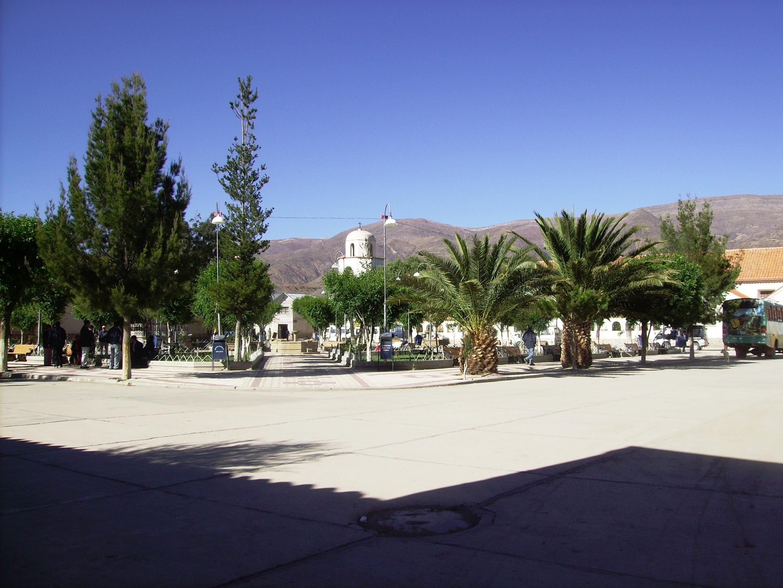 San Lucas: Entregan obras con una inversión de más de Bs 15 millones