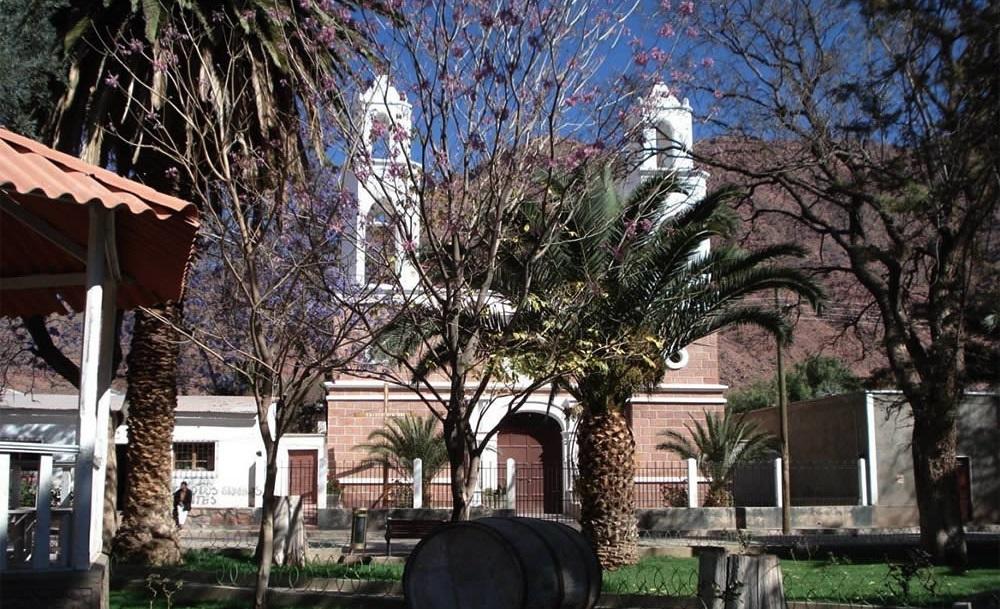 Villa Abecia gestiona ampliación de internet para estudiantes