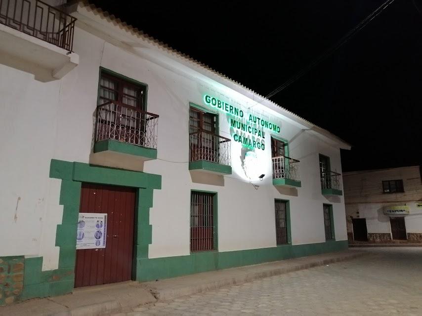 Siete partidos se registraron para las elecciones en Camargo