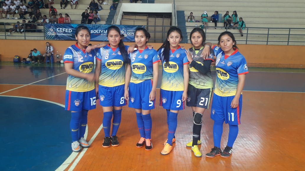 Sucre: Villa Chars F.C. y Savin de San Lucas se coronan campeones