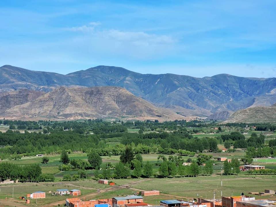 Villa Charcas: Explota dinamita y mata a hombre en Arpaja Alta